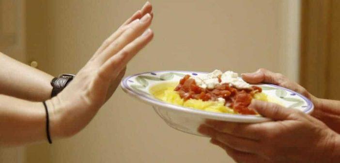 Que se passe-t-il lorsque vous arrêtez de manger ?