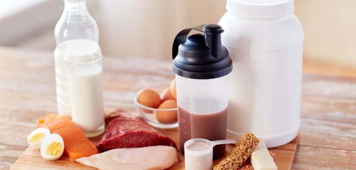 Quelles sont les meilleures protéines?